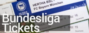 Bundesliga Tickets